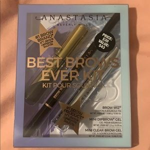 Anastasia Beverly Hills Makeup - Anastasia Brow Kit